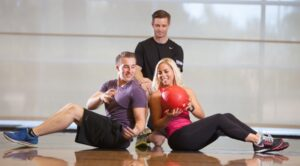 6 Top Reasons to Hire a Personal Trainer