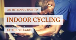 An Introduction to Indoor Cycling at the Village