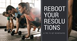 Reboot Your New Year's Resolutions