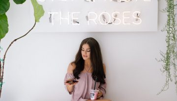 Stop and TASTE the roses: The importance of eating slow