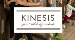 Kinesis – Your Total Body Workout