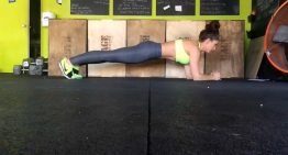Workout Wednesday: 15 Minute Abs
