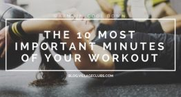 Why it's Important to Warm Up Before Working Out