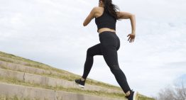 Household Items as exercise equipment