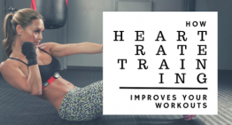 How Heart Rate Training Improves Your Workouts