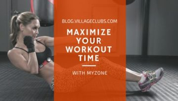 Maximize Your Workout Time