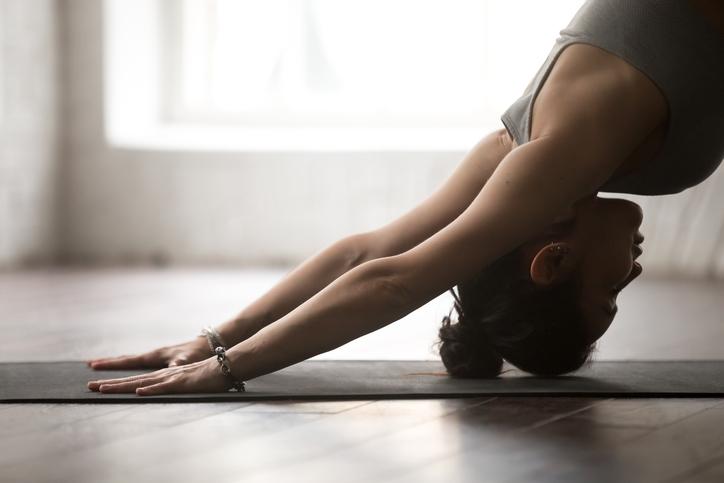 The Best Yoga Studios In Phoenix