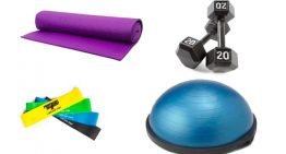 How to Build an Inexpensive Home Gym