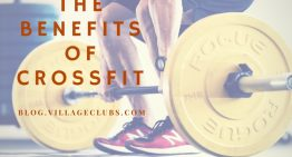 The Benefits of CrossFit