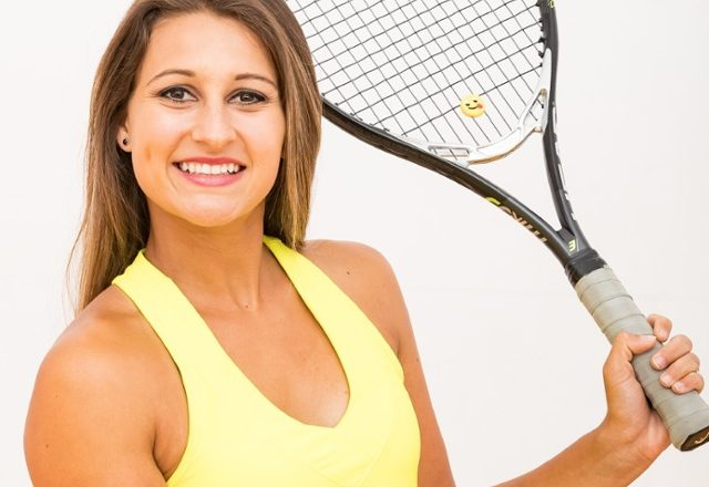 5 Steps to Winning Your Next Tennis Match