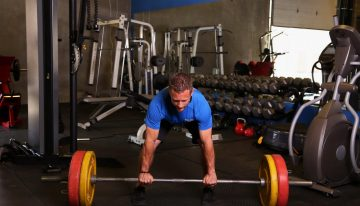 Why Everyone Should Weight Train