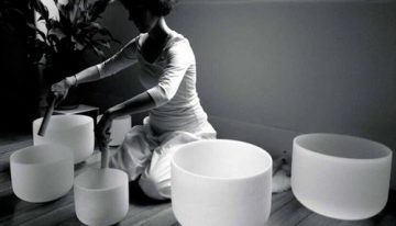 Benefits of Yoga Nidra with Sound Healing