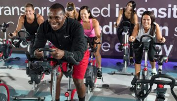 Top 5 Reasons to Give Indoor Cycling a Try