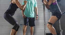 Avoid Overtraining while Meeting your Fitness Resolutions.