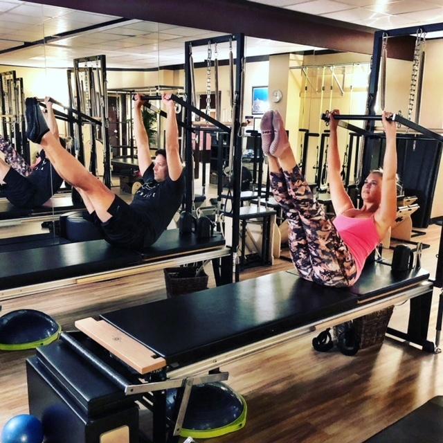 Pilates: Mat Vs. Reformer