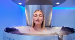 Cryotherapy: Don't Fear The Cold, Embrace It.