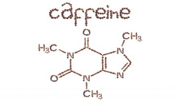 Caffeine Has Performance Benefits