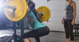 Want Better Results in the Gym?  Add Shifting to Your Lifting!