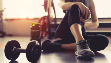 10 Exercises to Spice Up Your Leg Routine