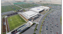 Massive 320-Acre Family Sports and Entertainment Complex Coming to Mesa, Arizona