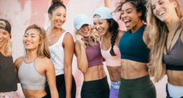 National Wellness Month – With Tone It Up