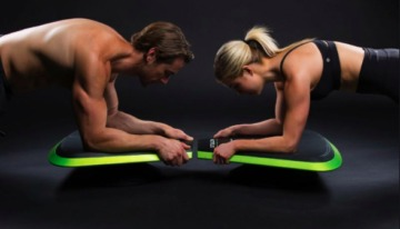 "Stealth Core Trainer – A New System Bringing ""Fun"" to Your Home Workouts"