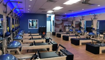 Club Pilates Arcadia Grand Re-Opening
