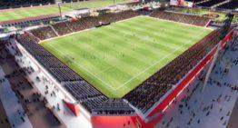 Phoenix Rising FC Moves Stadium and Training Center to Wild Horse Pass