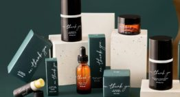 No, Thank You: Leaders in CBD Infused Skin-Care