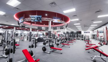 Mountainside Fitness Celebrates 30 Years in Business with Open Houses