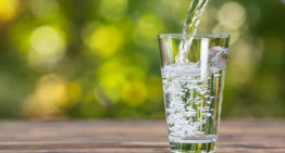 The Importance of Water for Your Health by Carolyn Wellington