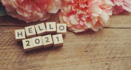 Starting Your New Year Journey with Carolyn Wellington