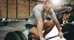 Men's Revival ~ Men's Health Made Easy
