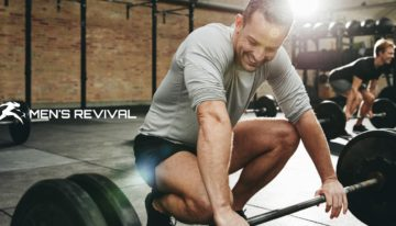 Men's Revival ~ Men's Health Made Easy