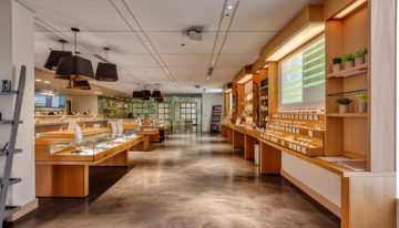 Harvest House of Cannabis Becomes First AZ Recreational Dispensary