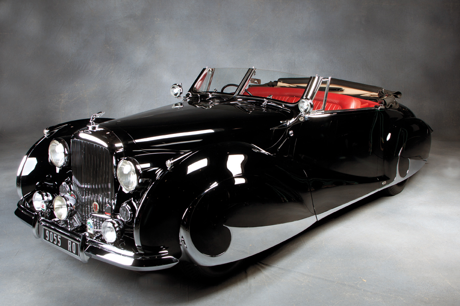 47 Bentley Mark IV PR Image 024