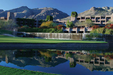Dog Friendly Resorts In Tucson