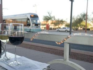 Cheuvront Restaurant and Wine Bar