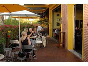 Postino Wine Café