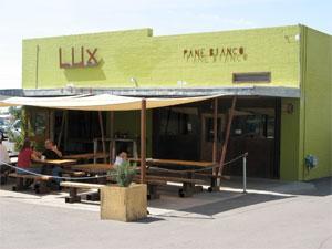 Lux Coffee Bar