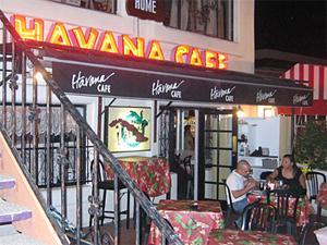 Havana Café Scottsdale