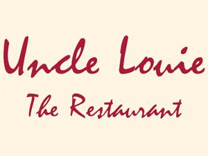 Uncle Louie Brick Oven Pizza