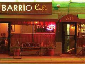 Barrio Cafe