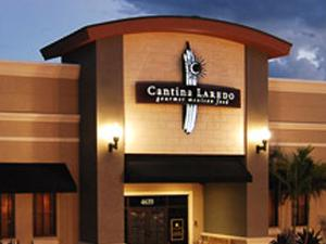 Cantina Laredo Gilbert
