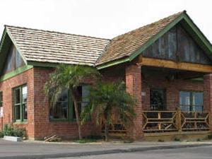 Los Sombreros Restaurant