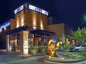 Mastro's Ocean Club Restaurant
