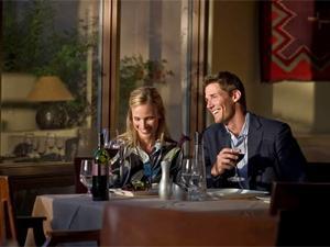 Palo Verde Restaurant