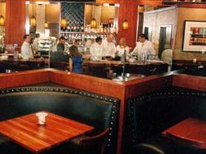 Z' Tejas Restaurant Tempe