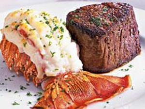 Fleming's Restaurant Scottsdale