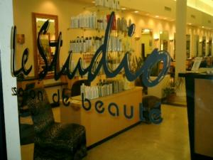 Le Studio Salon de Beaute